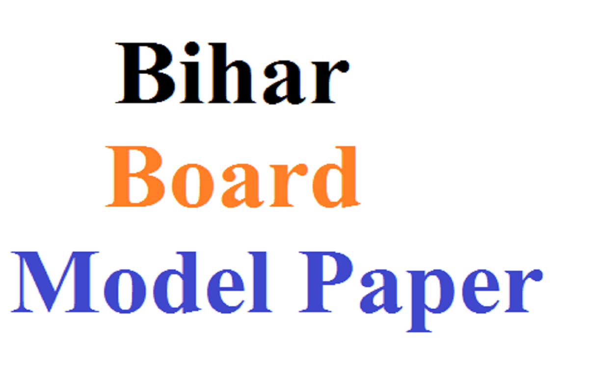 BSEB 10th Question Paper 2021 Bihar X Exam Pattern 2021 Blueprint
